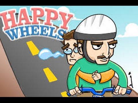 Happy Wheels - ITZ KIP SMITHERS - Part 4