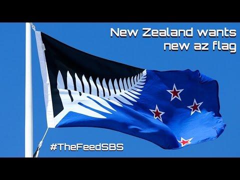 New Zealand wants a new az flag - The Feed