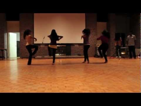 Waterloo-Laurier Warriors - Mix & Mingle 2012 Performance