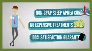 Sleep Apnea: Natural Treatment Tips for Sleep Apnea