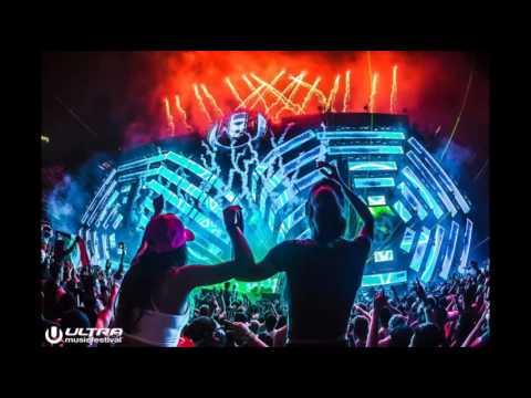 Duke Dumont - Ocean drive Ultra Music Festival 2016 Miami Rework (Blase Boys Club)