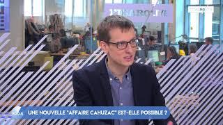 FOCUS - Une nouvelle affaire Cahuzac est-elle possible ?
