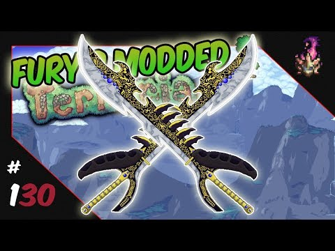 Fury's Modded Terraria | 130 - Truth of the Multiverse