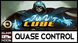 Vintage Cube - JESKAI QUASE CONTROL (Draft #2 - Match 1)