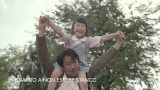 my dad is a liar | traduzione in italiano