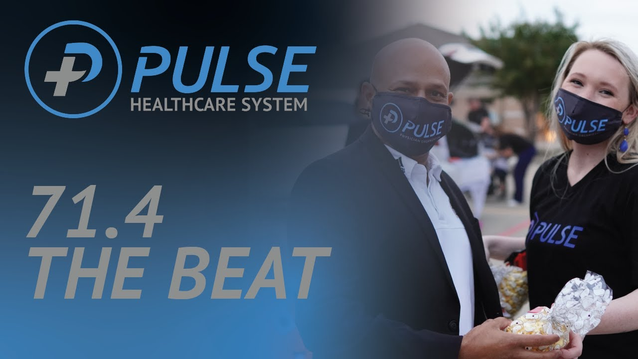 Pulse Healthcare System is Hosting a Halloween Trunk Or Treat in Katy, TX!