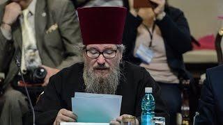 Протоиерей Борис Пивоваров