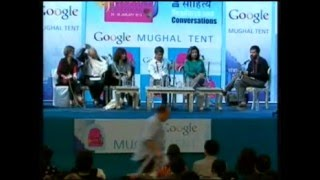 JLF-13 : Maps of Love and Hate: Nationalism and Arab Literature (D5_MT_154)