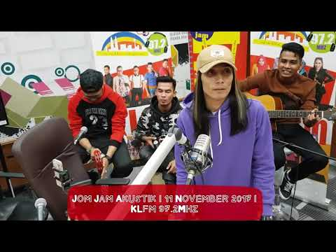 Aisyah - Projector Band (Cover by Satu Band) | Jom Jam Akustik | 11 November 2017