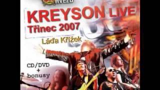 Kreyson NPH Upíří láska mp3