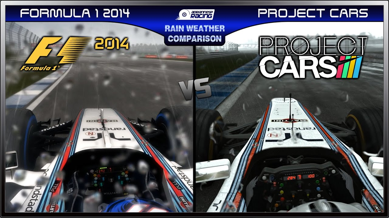 Project Cars  G Not Working