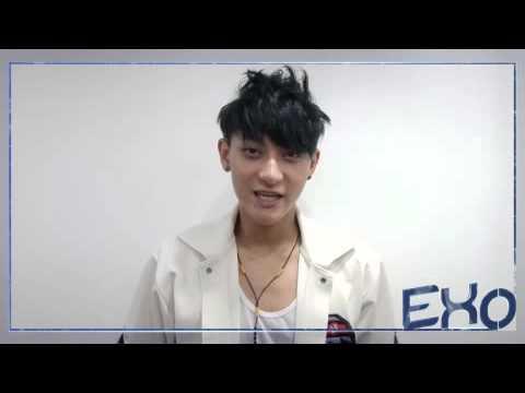 dodolpop EXO Tao Video alarm Morning call (Chinese Ver)
