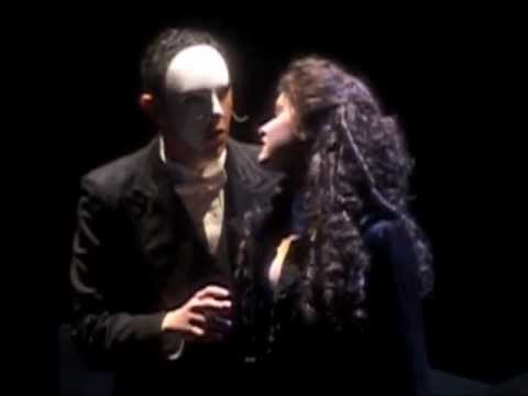 Music of the Night - Phantom of the Opera at LACHSA