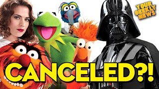 Which TV Shows & Comics are getting CANCELED?!