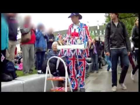 Queen Jubilee Nonsense