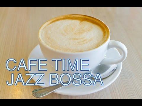ボサノバ カフェ