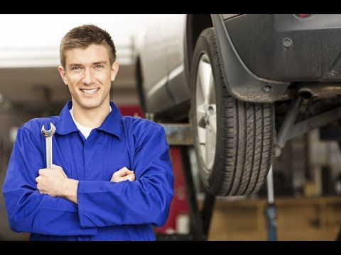 Mechanic Job Market In Australia | Motor Mechanic Duties And Salary Levels