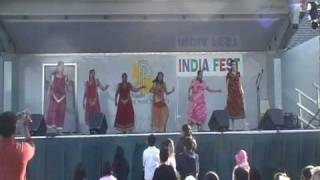 Bollywood Medley - Peoria India Fest 2009