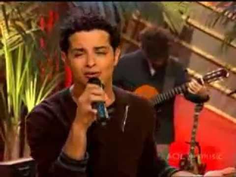 Mario Vazquez - One Shot