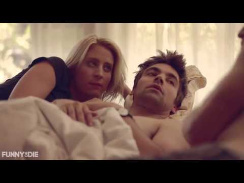 Get Up  Threesome  from Drew Tarver, Thomas Middleditch, Melissa Stephens, and Mike Karnell
