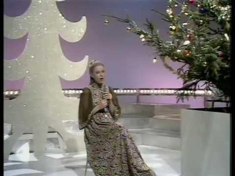 Nina van Pallandt  The Christmas Song, 1970