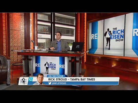 Tampa Bay Times Rick Stroud Talks Jameis Winston on The RES - 2/19/15