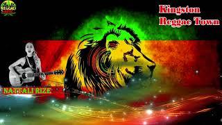 Nattali Rize & Notis Heavyweightrockaz - Heart of a Lion