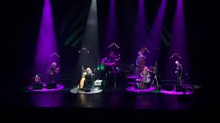 Loreena McKennitt - The Ballad Of The Fox Hunter [LIVE] Poland 28.03.2019 Lost Souls Tour
