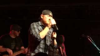 Cole Swindell Ain T Worth The Whiskey 3 6 14