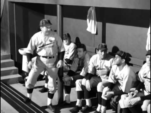 "Ronald Reagan-Doris Day ""The Winning Team"""