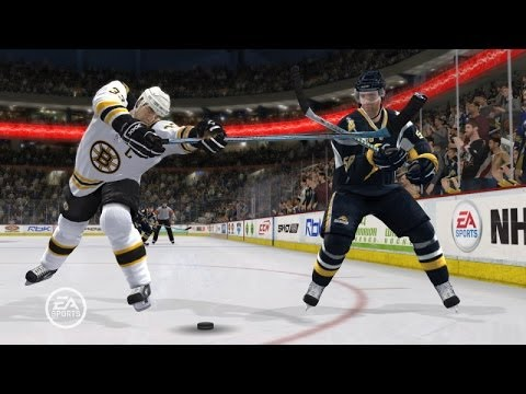 NHL 09 Full Songs - Complete Soundtrack