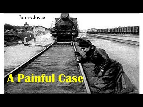 Learn English Through Story - A Painful Case by James Joyce