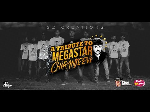 Dance Tribute To Megastar Chiranjeevi || Happy Birthday Megastar || By Saikrish & Team