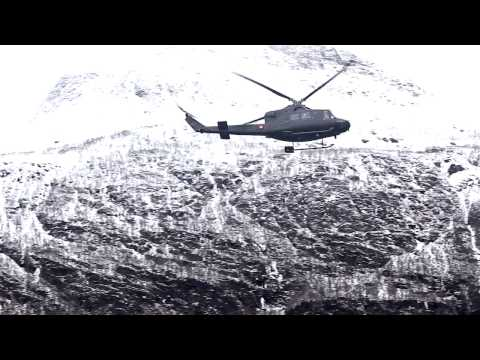 SNMG1 in Exercise COLD RESPONSE 2014