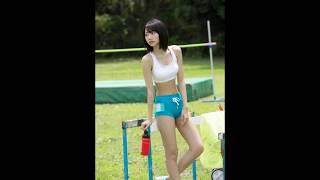 Japanese idol girl / rena takeda.