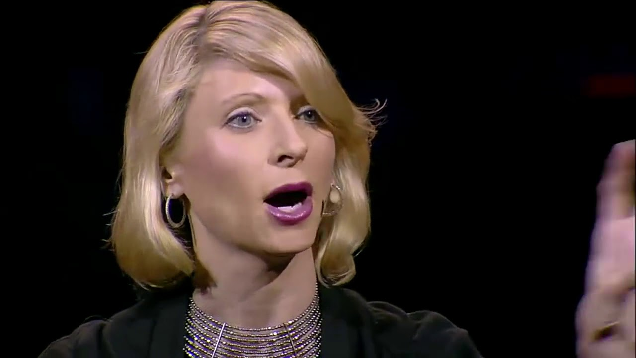 your body language may shape who you are amy cuddy ted