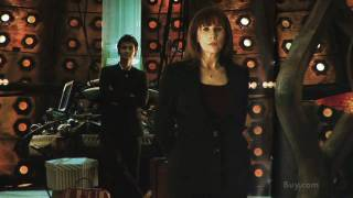 Doctor Who Fourth series