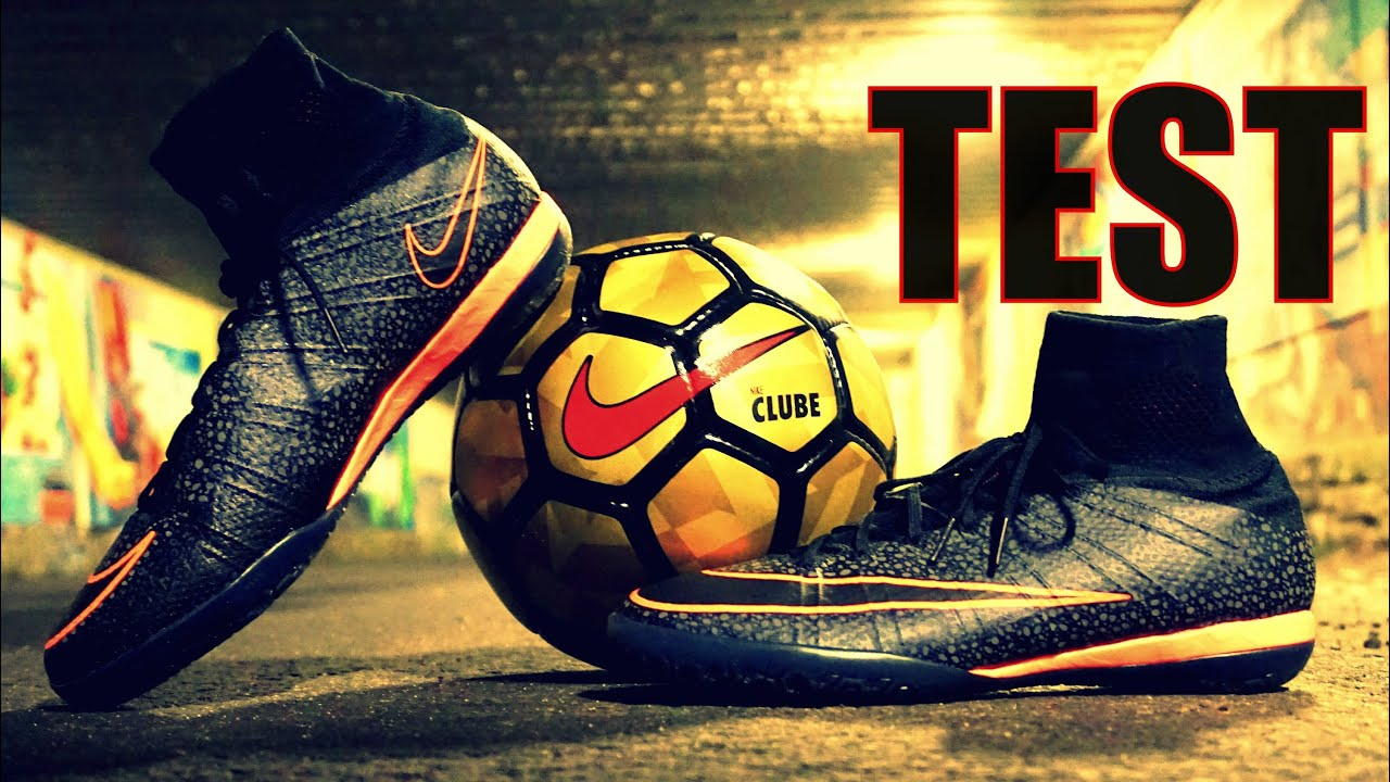 8f32213df3c6 Ultimate Mercurial X Test - Nike Football X Review