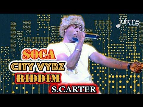 "S Carter - Bruk (Soca City Vybz Riddim) ""2017 Soca"""