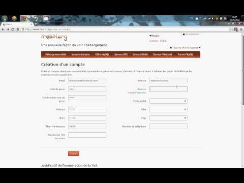 Materiel a renvoyer a Free (Freebox crystal) lors d'une resiliationKaynak: YouTube · Süre: 3 dakika1 saniye