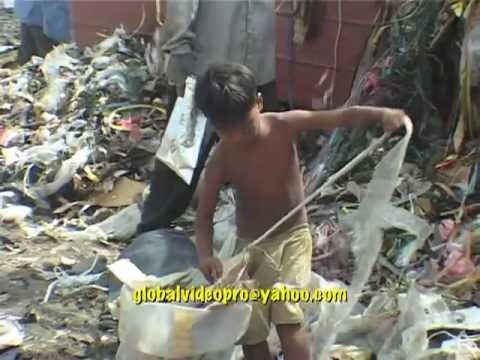 HUNGRY & HOMELESS KIDS, PHILIPPINES