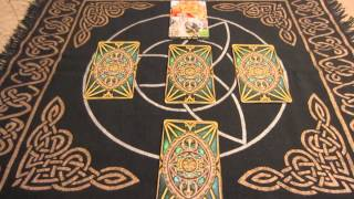 Tarot Lesson: Barbara Moore