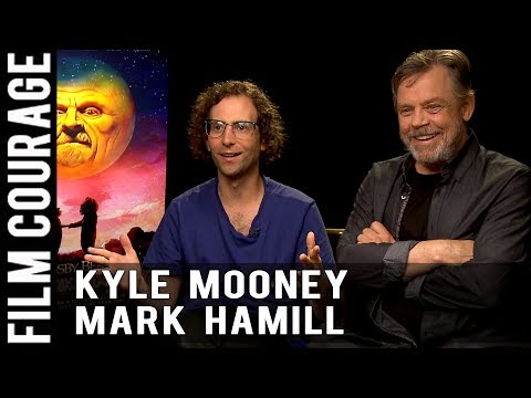 The Script Is Everything - Kyle Mooney & Mark Hamill on BRIGSBY BEAR
