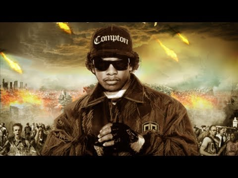 Eazy E ft. 2Pac - The Evil