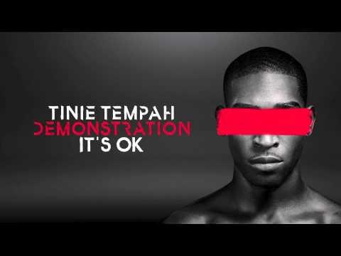 Tinie Tempah - It's OK - Demonstration