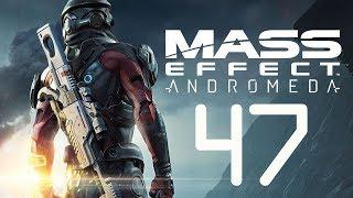 Tajemnica Jien Garson - Mass Effect: Andromeda #47