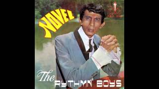Novel & The Rhythm Boys - Dusta (Gloria in Indonesian, Them Cover)