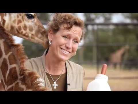 Thumbnail: Natural Bridge Wildlife Ranch - New Braunfels