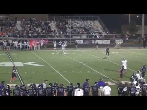 UNC Football: Austin Proehl Signee Spotlight - 2014