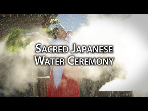 Kyoto Event: Boiling Water Ritual at Jōnangū Shrine (Yutate Kagura)